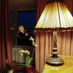 Penthouse Romantik 2 fős apartman 1 hálótérrel