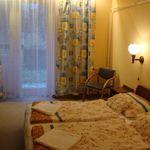 Fürdőszobás Standard kétágyas szoba (pótágyazható)