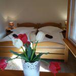 Földszintes Classic kétágyas szoba
