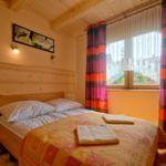 Apartament 4-osobowy Comfort z 1 sypialnią