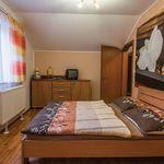 Izba s manželskou posteľou (s možnosťou prístelky)