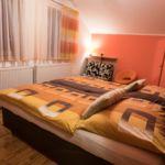 Standard Izba s manželskou posteľou na poschodí (s možnosťou prístelky)