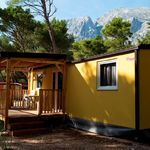 Chalet for 4 Persons (extra bed available)
