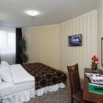2 fős apartman 1 hálótérrel (pótágyazható)