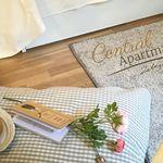 Classic Komfort 2 fős apartman 1 hálótérrel