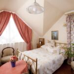 Romantic 2-Room Family Apartment for 4 Persons