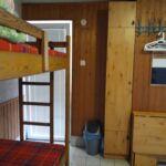 Pokój 4-osobowy z łazienką z tarasem (możliwa dostawka)