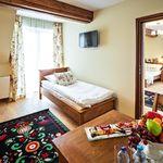 Apartament 6-osobowy z 2 pomieszczeniami sypialnianymi