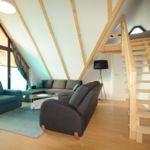 Apartament 6-osobowy Vip z 3 pomieszczeniami sypialnianymi