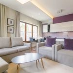 Grand Apartments Blue Marlin Luxury Apartments Sopot