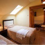 Apartament superior lux cu 1 camera pentru 2 pers. (se poate solicita pat suplimentar)