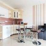 Gold Premium 4 fős apartman 2 hálótérrel