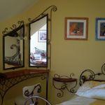Tingli Tangli franciaágyas szoba (pótágyazható)