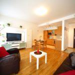 Emeleti Lux 4 fős apartman 2 hálótérrel