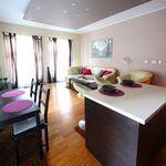 Komfort Lux 4 fős apartman 2 hálótérrel
