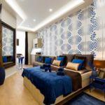 Pokój 2-osobowy na piętrze Deluxe
