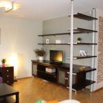 Apartament 6-osobowy na piętrze Comfort z 2 pomieszczeniami sypialnianymi