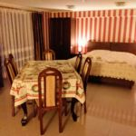 Ground Floor Exclusive 2-Room Apartment for 4 Persons