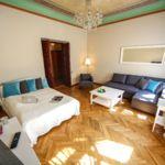 Design 4 fős apartman 2 hálótérrel