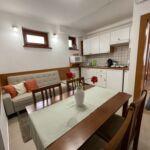 Földszinti Komfort 4 fős apartman 2 hálótérrel