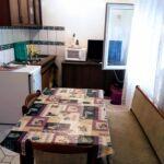 Apartament 6-osobowy na parterze z tarasem z 3 pomieszczeniami sypialnianymi
