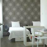 Apartament 2-osobowy Deluxe z panoramą z 1 pomieszczeniem sypialnianym