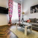 2-Zimmer-Apartment für 4 Personen Parterre mit Badezimmer