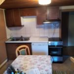 Standard Upstairs Apartment for 8 Persons