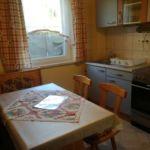 Standard Apartman pro 6 os. se 2 ložnicemi v přízemí
