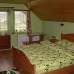 Forest View Mountain View 3-Room Suite for 6 Persons