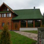 Whole House Family Chalet for 10 Persons