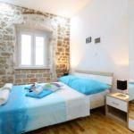 Studio Klimatizirano apartman za 4 osoba(e) sa 1 spavaće(om) sobe(om)