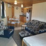 City View Mansard 2-Room Apartment for 4 Persons