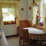 Saját konyhával Családi 4 fős apartman 1 hálótérrel (pótágyazható)