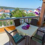 Pogled na more Balkon apartman za 4 osoba(e) sa 2 spavaće(om) sobe(om)