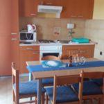 2-Zimmer-Apartment für 5 Personen Obergeschoss mit Aussicht auf das Meer