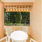 3-Room Air Conditioned Apartment for 6 Persons with Terrace
