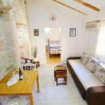 Tourist Balkon apartman za 4 osoba(e) sa 2 spavaće(om) sobe(om)