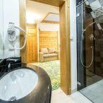 Balkonos Standard Plus négyágyas szoba