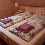 Domek drewniany 6-osobowy  (możliwa dostawka)