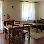 """Apartament 4-osobowy """"A"""" z 2 pomieszczeniami sypialnianymi (możliwa dostawka)"""