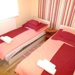Na katu Tourist soba sa dva odvojena kreveta (za 2 osoba(e))