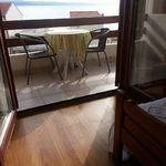 Balkonos Economy 3 fős apartman 1 hálótérrel