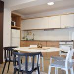 Exclusive Apartman pro 4 os. se 2 ložnicemi v přízemí (s možností přistýlky)