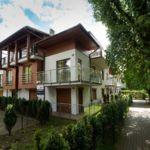 Apartament Rozgwiazda Jastrzębia Góra