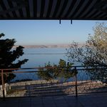 Suita s terasou pre 3 os. s 1 spálňou s výhľadom na more