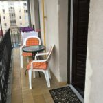 Double Room with Shared Kitchen (extra bed available)