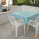 Familie 2-Zimmer-Apartment für 4 Personen mit Terasse