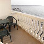 Studio Suita s manželskou postelí s 1 ložnicí s výhledem na moře