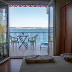 Sea View 2-Room Apartment for 4 Persons with Terrace